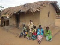 Dům chudé rodiny